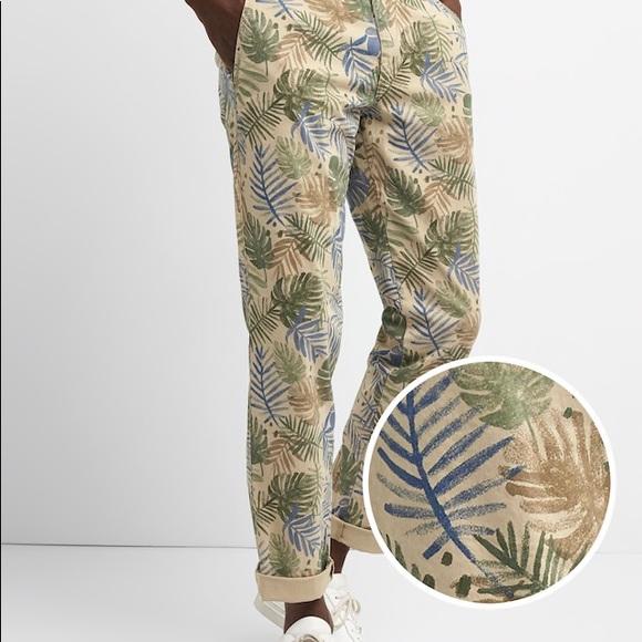 0afedb4308da Color Vintage Wash Khakis in Slim Fit
